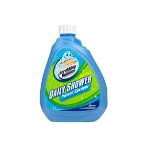 scrubbing bubbles daily shower power sprayer refill