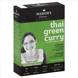 Ewg S Food Scores Marion S Kitchen Thai Meal Kit Thai