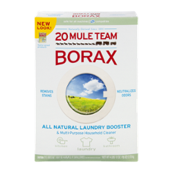 Ewg S Guide To Healthy Cleaning 20 Mule Team Borax