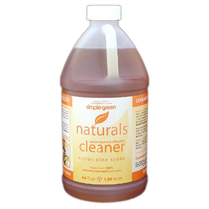 simple green naturals dilutable cleaner