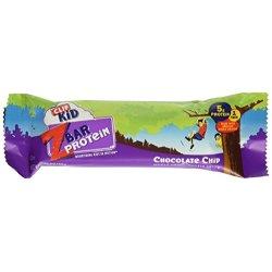 EWG's Food Scores | Clif Kid Zbar Whole Grain Protein Snack