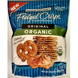Ewg S Food Scores Chips Amp Snacks Pretzels Products