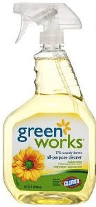 EWGs Guide to Healthy Cleaning Green Works Cleaner Ratings