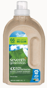 EWG's Guide to Healthy Cleaning | Seventh Generation Natural