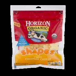 EWG's Food Scores | Horizon Organic Organic Cheddar Cheese Shapes