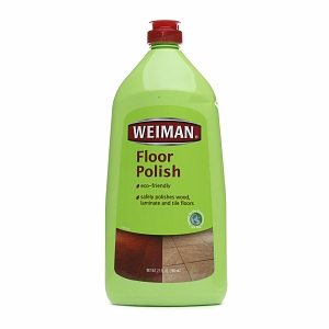 ewg's guide to healthy cleaning | weiman floor polish cleaner rating