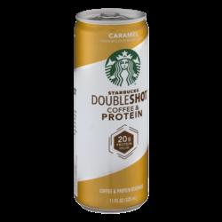 Ewg S Food Scores Starbucks Doubleshot Coffee Protein