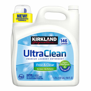 Ewg S Guide To Healthy Cleaning Kirkland Signature Cleaner Ratings