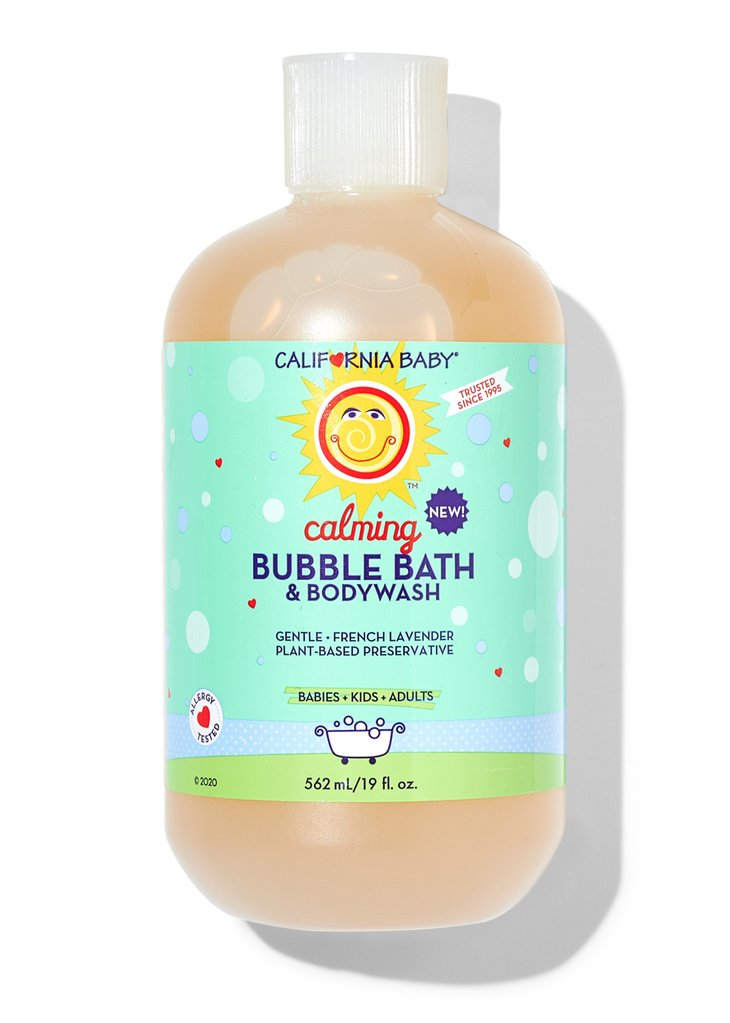 Ewg Skin Deep Ratings For All Baby Soaps