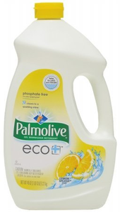 Ewg S Guide To Healthy Cleaning Palmolive Eco Gel