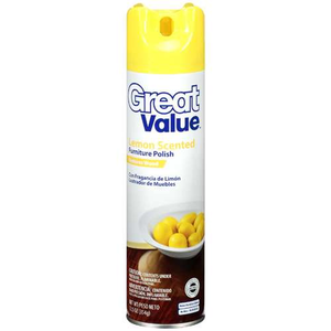 Ewg S Guide To Healthy Cleaning Walmart Great Value